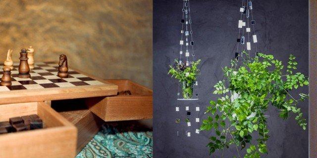 Artigianato e design alla Fabbrica del Vapore