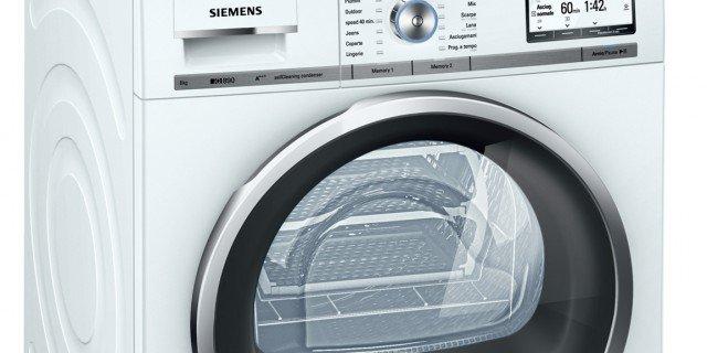 Asciugatrici: efficaci e sempre più attente al risparmio