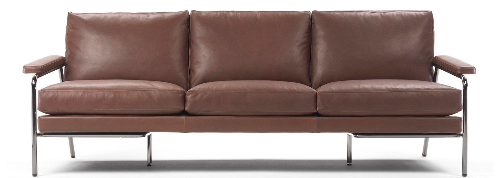 Divani in pelle cose di casa for Pelle divani usati