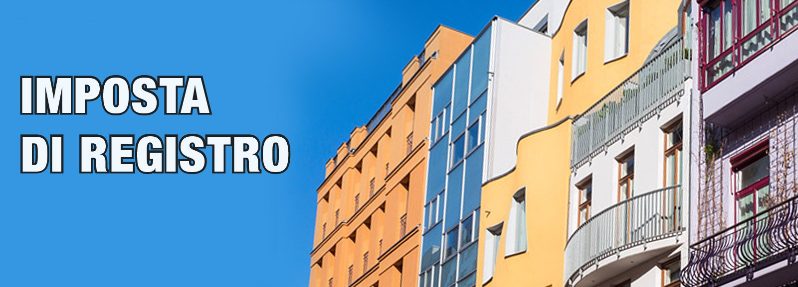 Imposta di registro cos e tutto su ispirazione design casa - Calcola imposta di registro ...