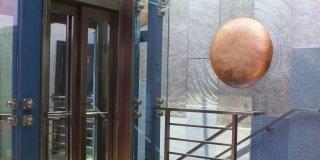 L'ascensore oleodinamico o idraulico