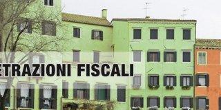 Detrazioni fiscali, sì o no? Il commercialista risponde