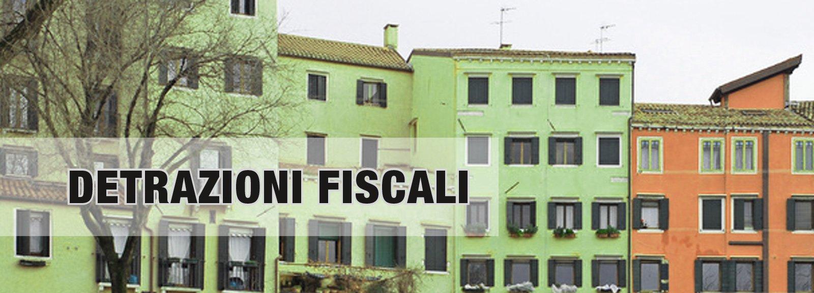 Detrazioni fiscali s o no il commercialista risponde cose di casa - Detrazioni fiscali ristrutturazione seconda casa ...