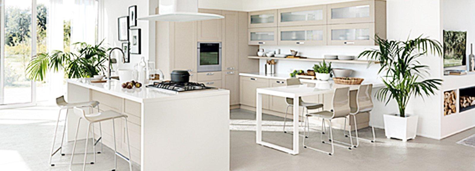 Cucina libert compositiva cose di casa - Isole cucina prezzi ...