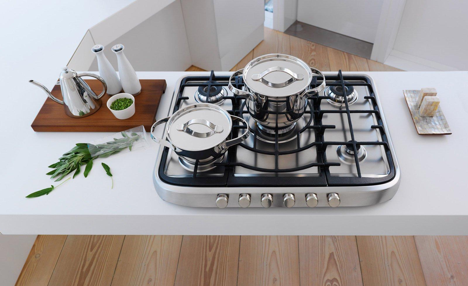 Elettrodomestici gli indispensabili per una casa cose for Grandi piani di una casa a 1 piano