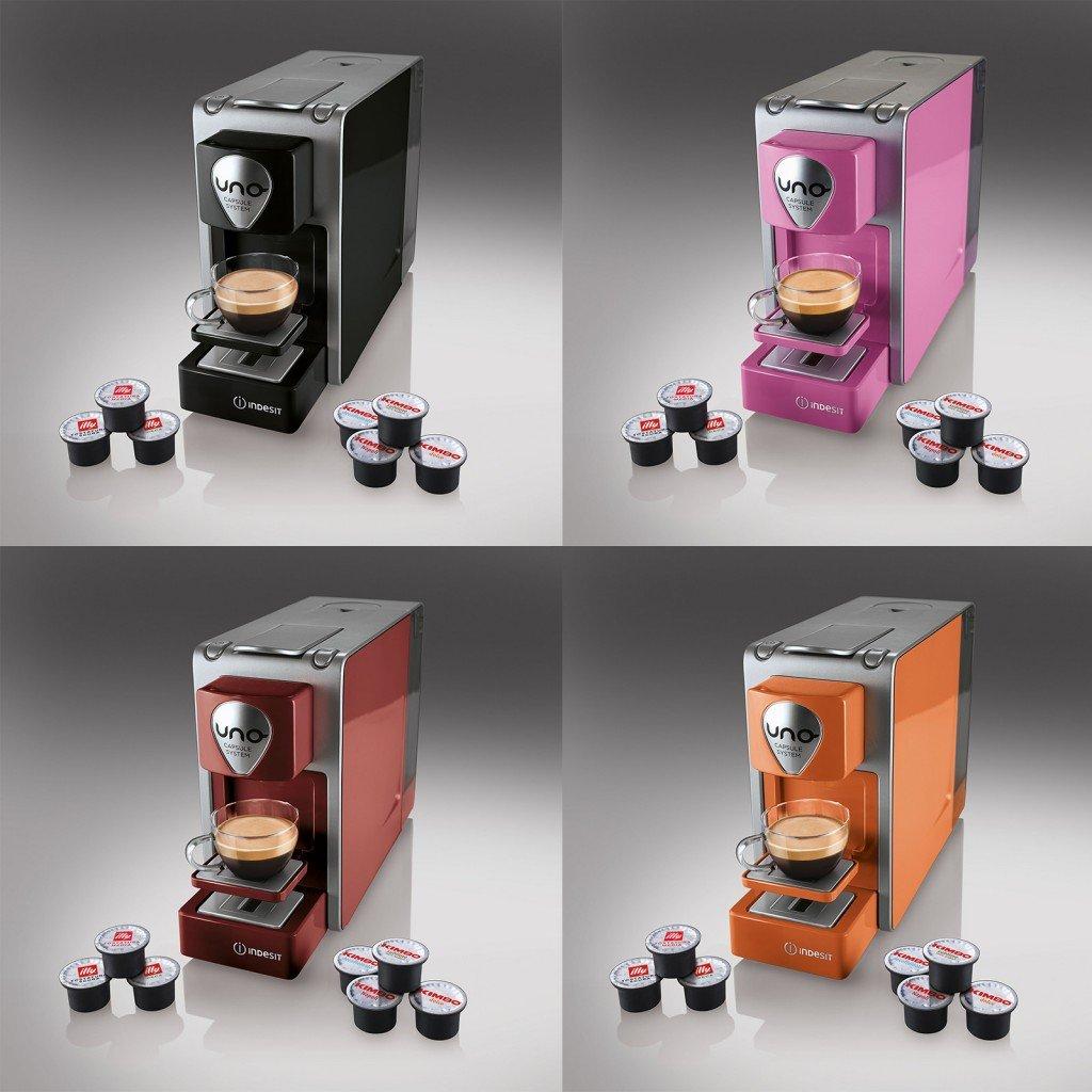 Macchina per espresso e cialde tutto al super cose di casa - Macchina caffe professionale per casa ...