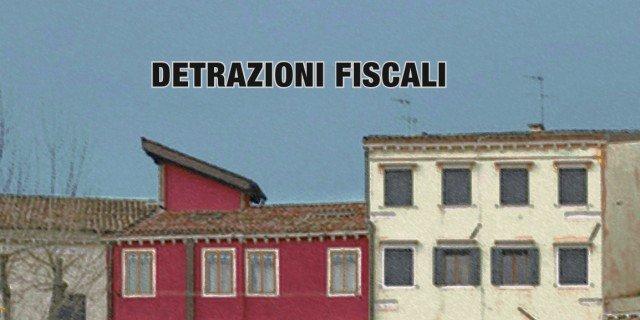 Domande e risposte sulle tasse e detrazioni fiscali casa