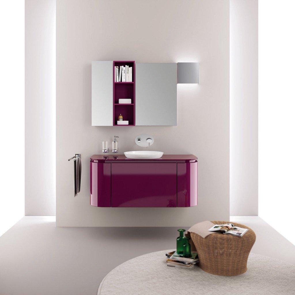 Accessori bagno quasi indispensabili cose di casa - Specchio con luci ...