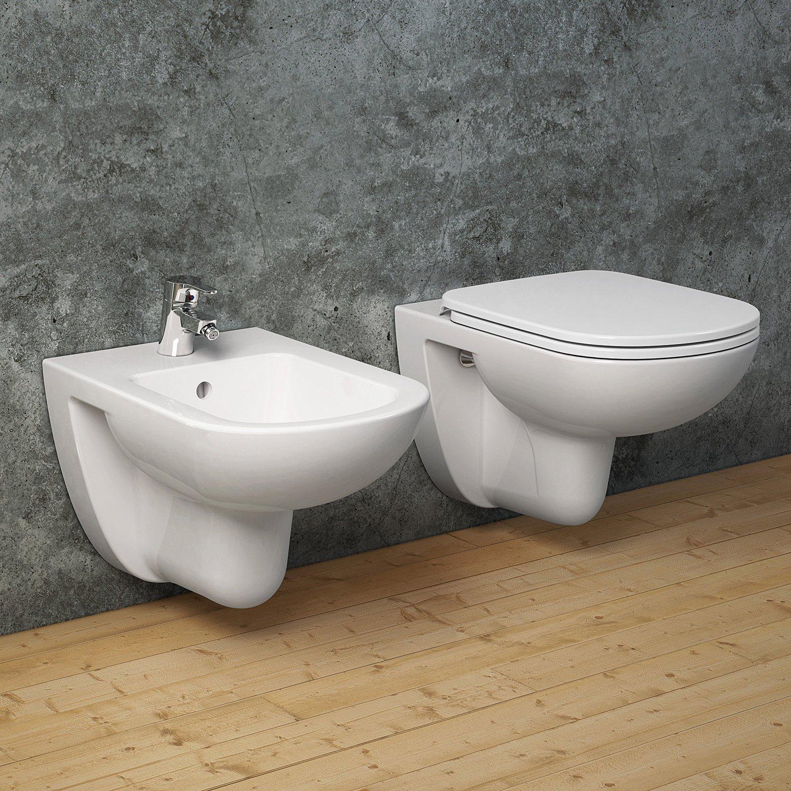 Bagno con pianta del progetto e costi dei lavori terza soluzione cose di casa - Sanitari bagno dolomite ...