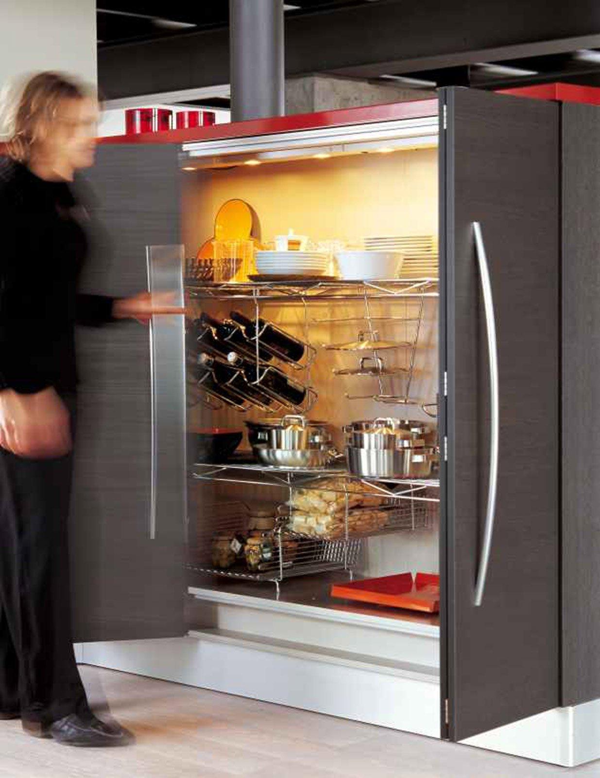 Cucine Moderne Prezzi Accessibili. Cucine Componibili Super ...