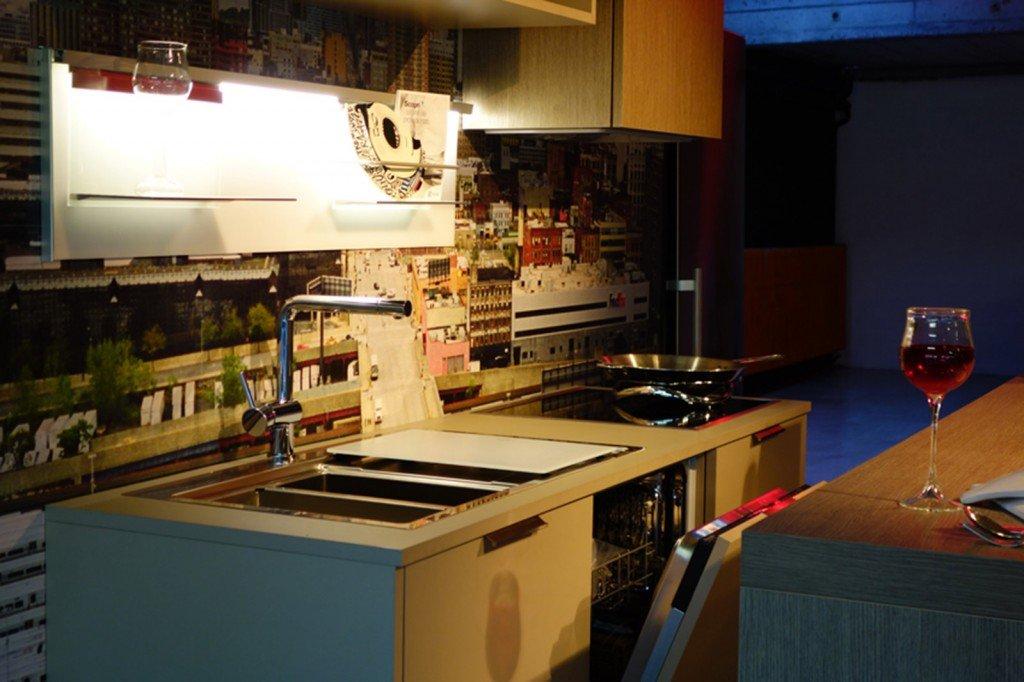 Funzionalit in cucina con le attrezzature giuste cose for Piani di casa di fascia alta