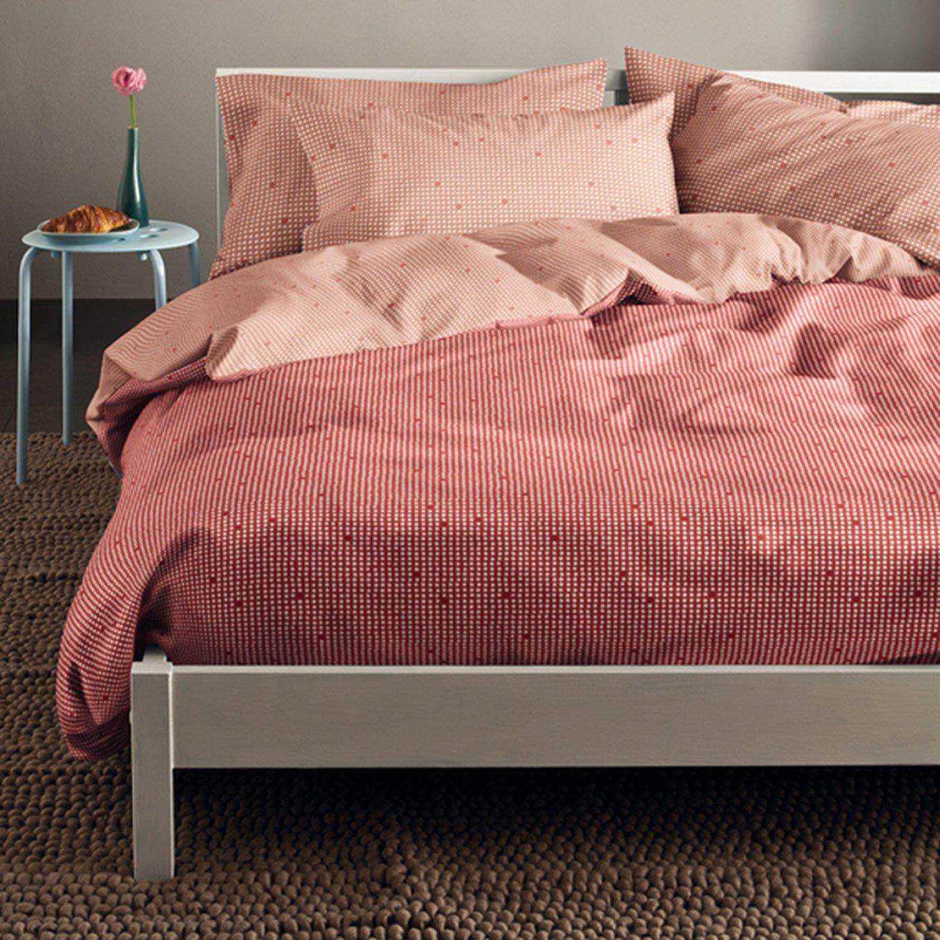 Biancheria per il letto cose di casa for Biancheria letto bassetti