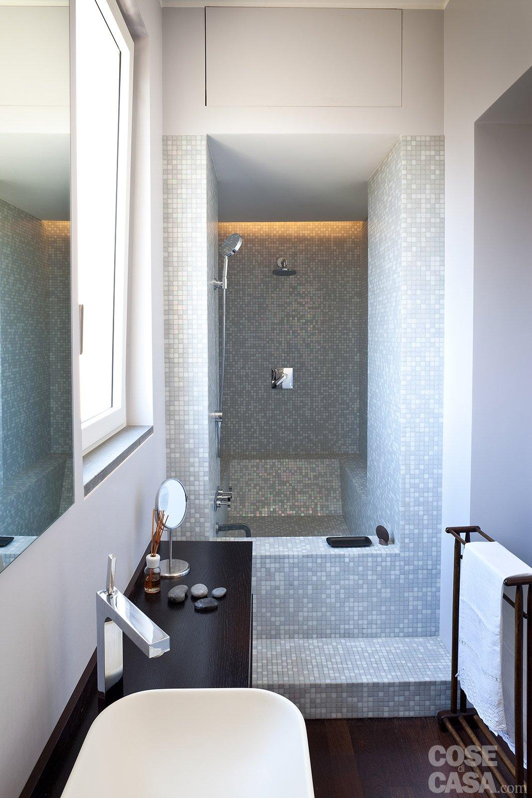 Idee controsoffitto salone - Controsoffitto bagno ...