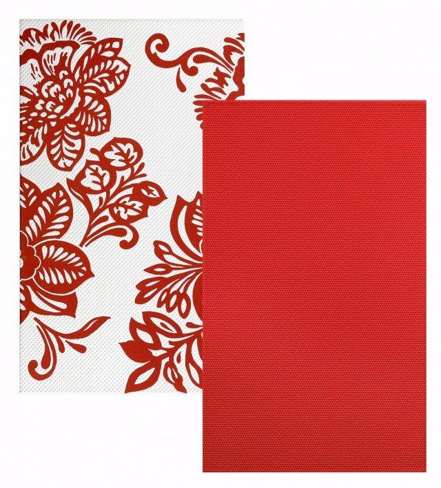 Le piastrelle per pareti sono in ceramica smaltata con supporto di pasta rossa, prodotte con procedimento di monocottura nel formato 20 x 33,3 cm; prezzo da rivenditore. Serie Ritmo di Iris Ceramica ] www.irisceramica.com