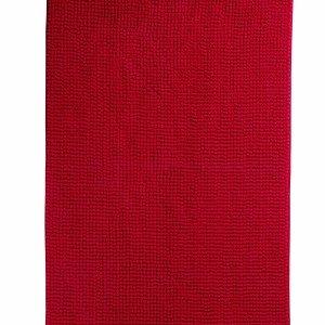 Realizzato in microfibra, il tappeto misura 60 x 90 cm ed è disponibile in altri cinque colori; costa 9,99 euro Tofto di Ikea ]