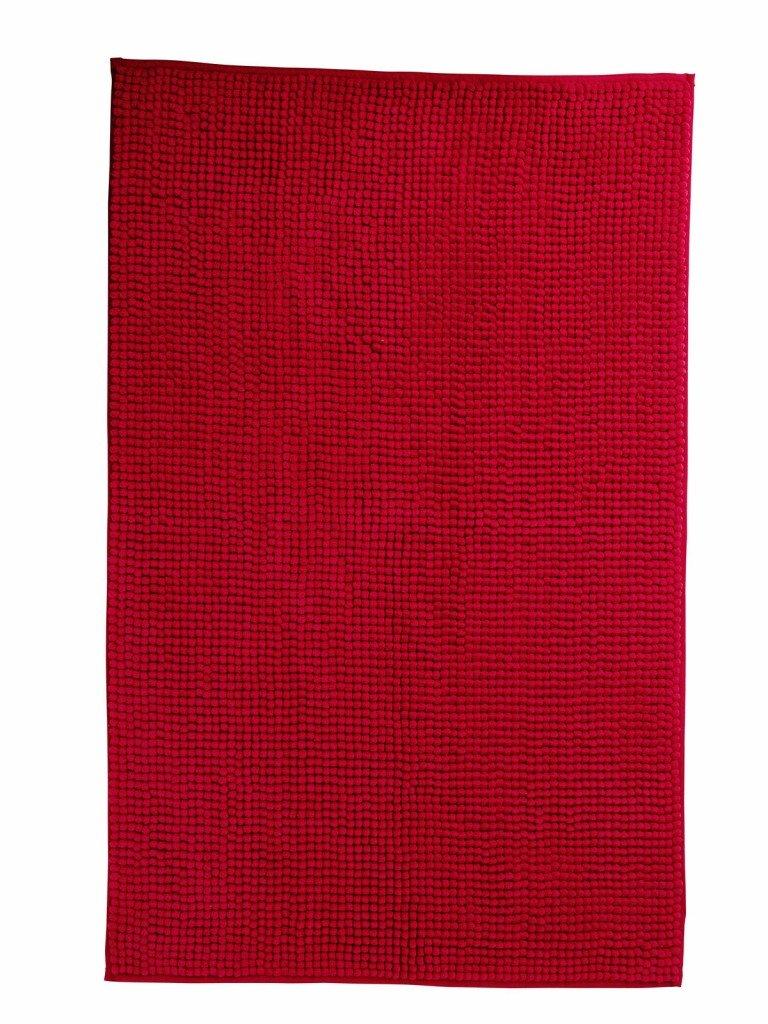 Bagno rosso per piastrelle sanitari complementi cose for Piastrelle bagno ikea