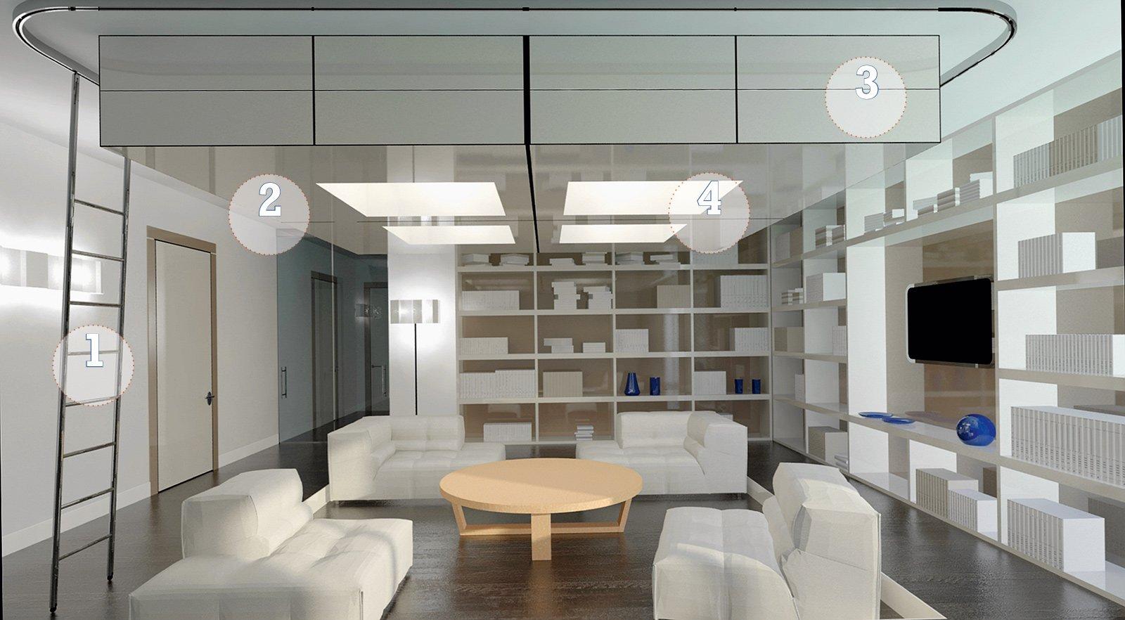 Illuminazione Controsoffitto Camera Da Letto: Lampade per bagno da ...