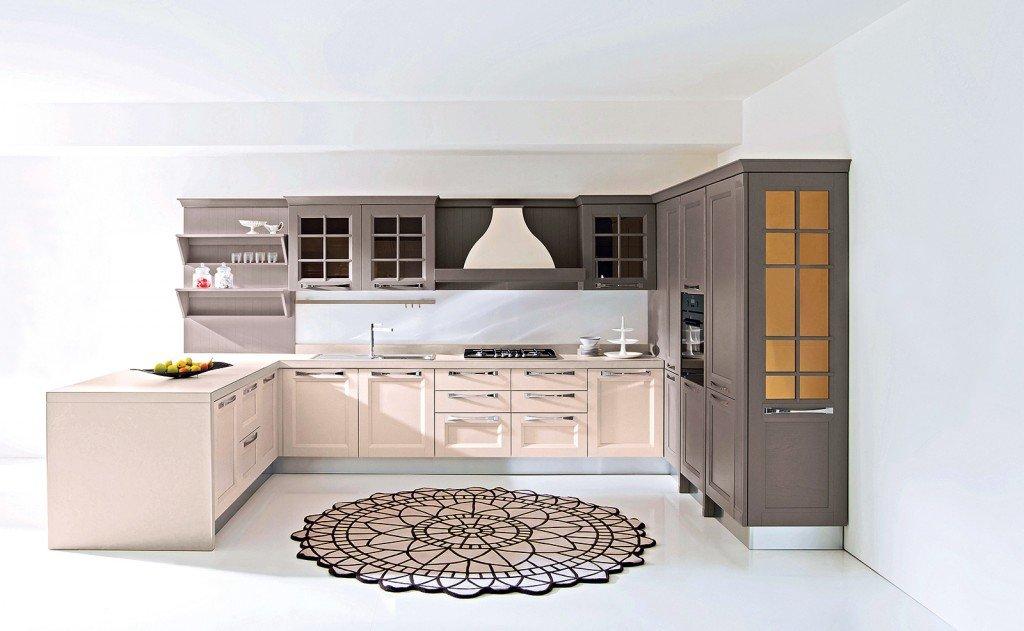 Cucine con penisola le novit cose di casa - Aran cucine ylenia ...