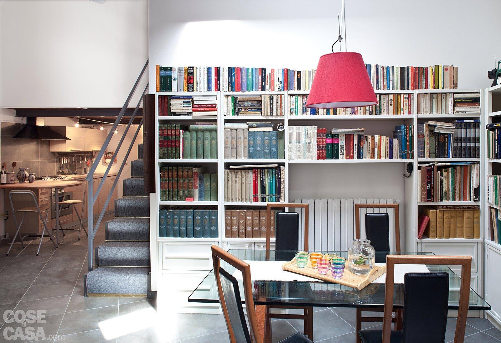 Loft: una casa rinnovata con tante idee   cose di casa