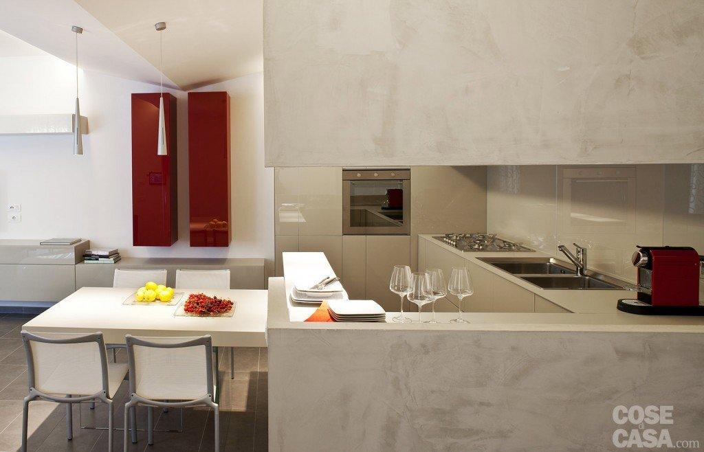 Forum Arredamento.it •Cucina con pilastro
