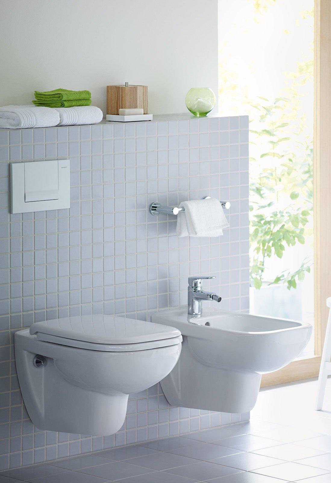 Sanitari vaso e bidet low cost cose di casa - Quanto costano i sanitari del bagno ...
