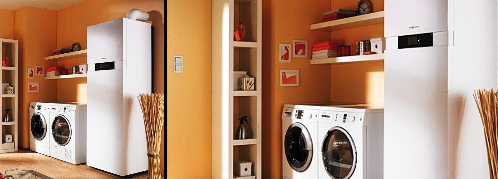 Cambiare la caldaia cose di casa for Viessmann caldaie
