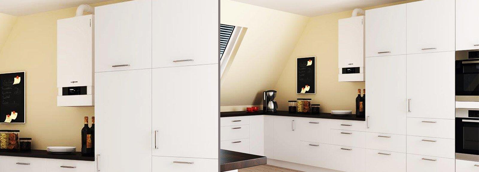 Una nuova caldaia incentivi e spese cose di casa for Viessmann caldaie