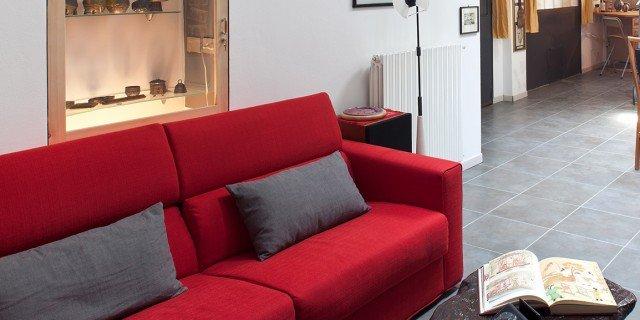 Loft: una casa rinnovata con tante idee