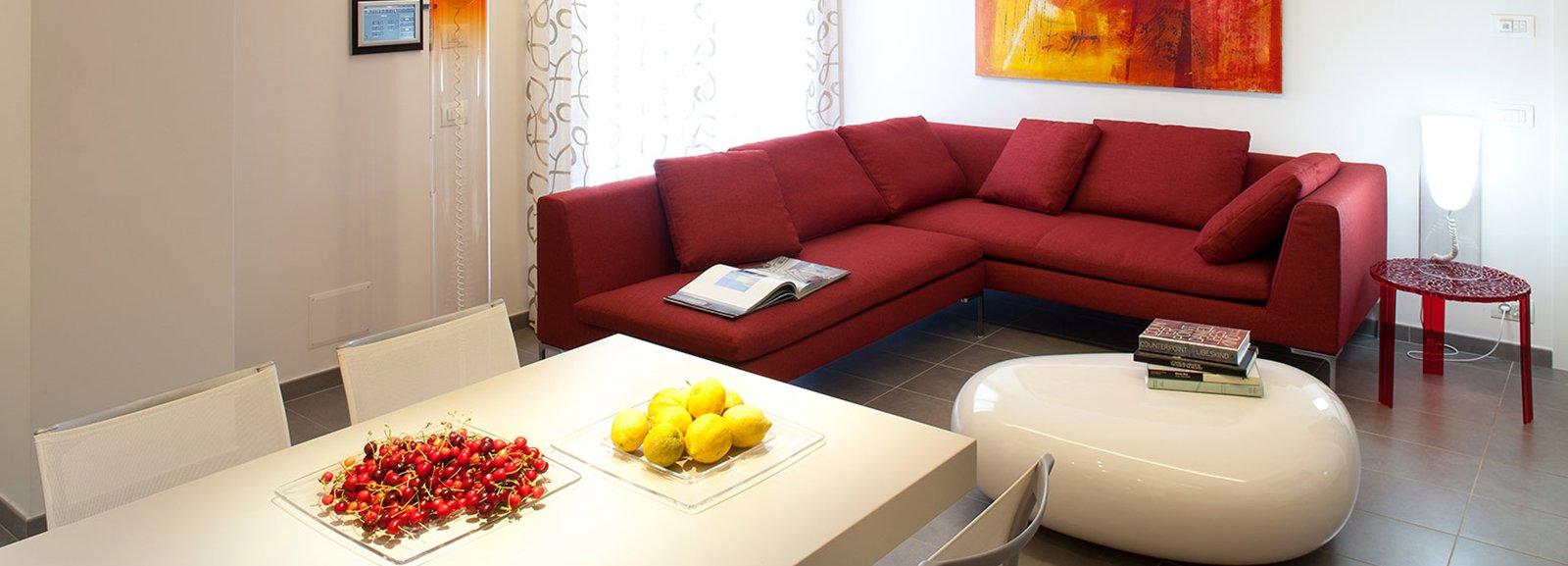 85 mq una casa per una famiglia giovane cose di casa - Documenti per affittare una casa ...