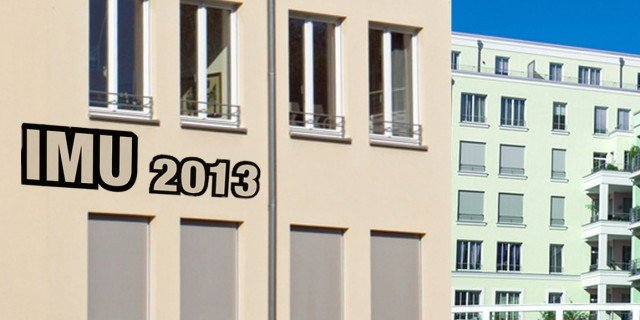 Imu 2013 calcolo e pagamento della seconda rata cose di casa - Calcolo imu 2 casa 2014 ...