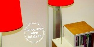 Una lampada che… contiene