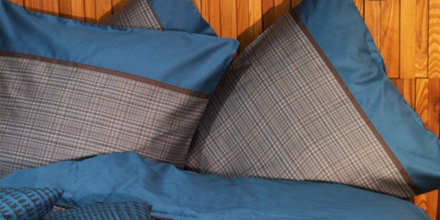 Biancheria per il letto