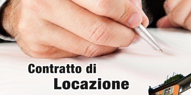 Locazione tutto sulla registrazione del contratto cose for Contratto di locazione arredato