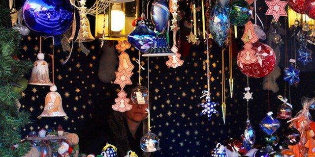 Mercatini di Natale. Appuntamento a…