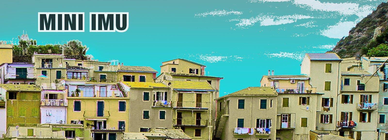 Mini imu prima casa slitta al 24 gennaio 2014 cose di casa - Tasse compravendita prima casa ...