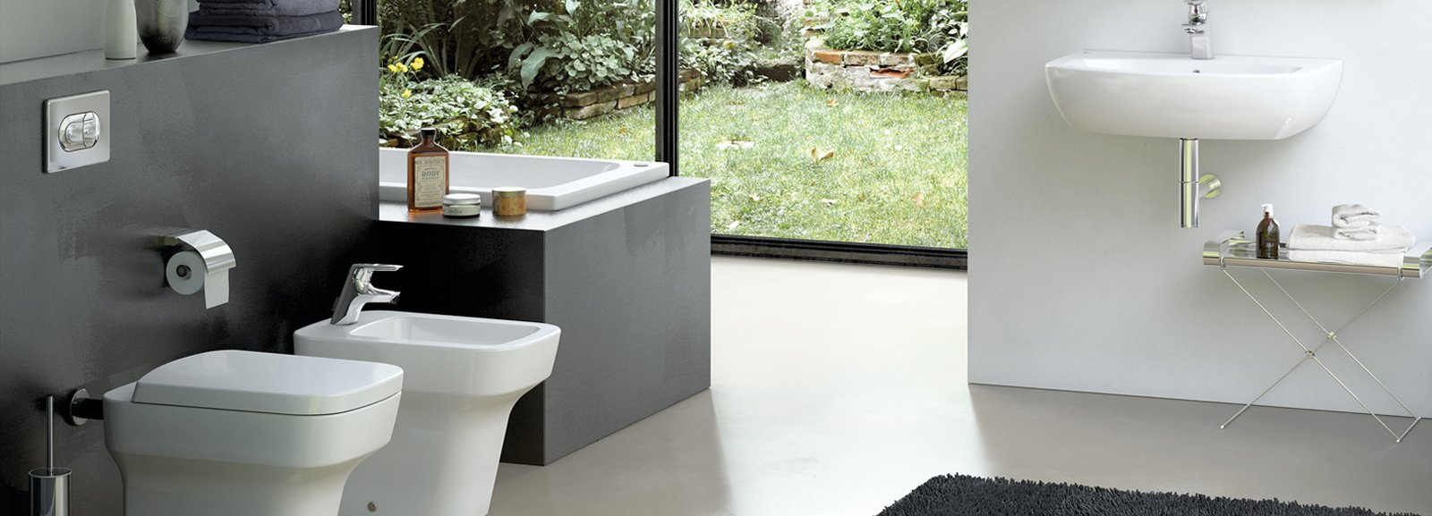 Sanitari vaso e bidet low cost cose di casa for Sanitari ideal standard tesi