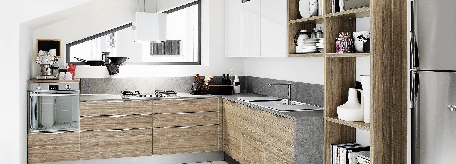 Cucina piccola che tavolo scelgo cose di casa - Tavolo per cucina piccola ...