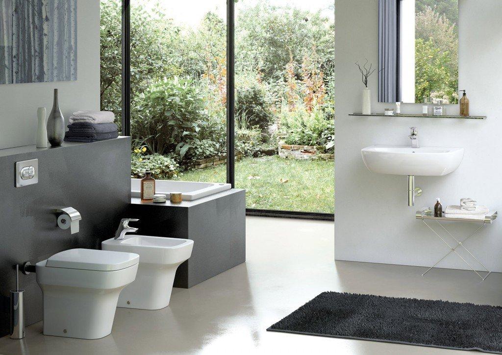 Sanitari vaso e bidet low cost cose di casa - Oggettistica casa low cost ...