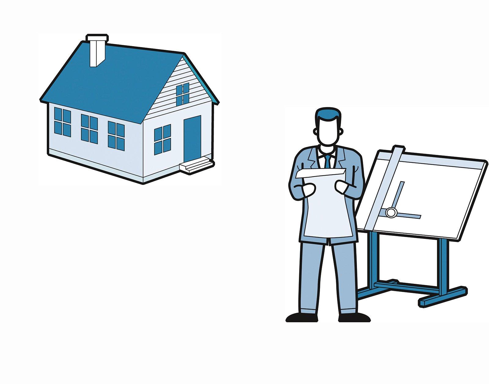 Ristrutturare Come Procedo Pratiche Permessi Lavori Cose Di Casa