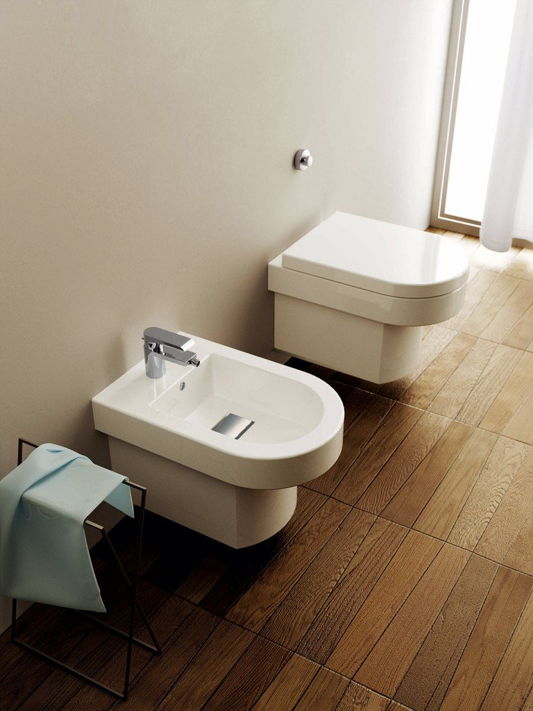 Sanitari vaso e bidet low cost cose di casa - Prezzi sanitari bagno ...