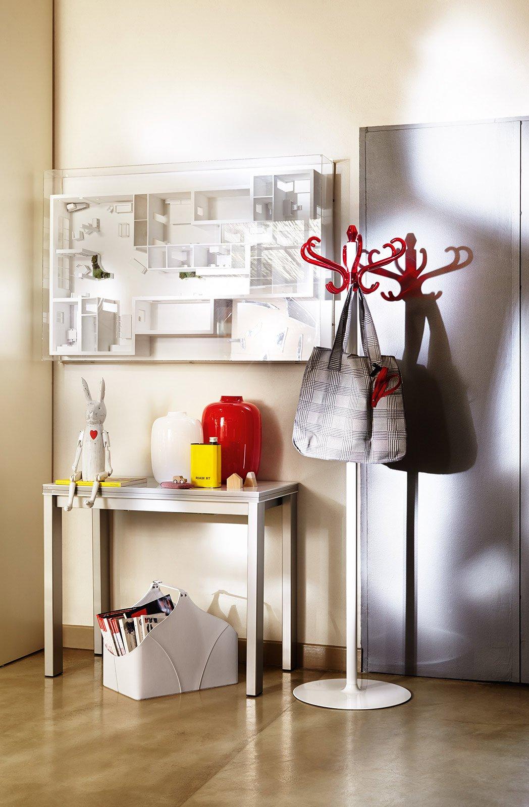 Hai poco spazio scegli la console cose di casa for Calligaris consolle