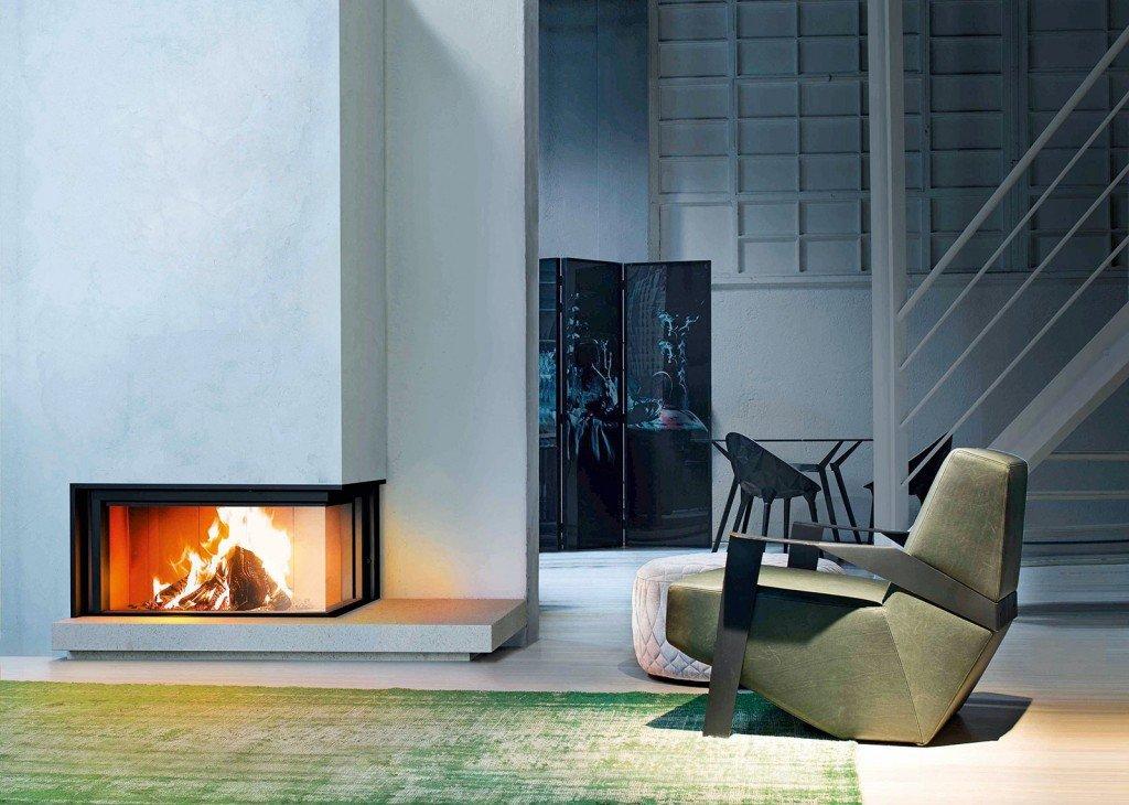 Camini e stufe per scaldare e arredare cose di casa for Arredare casa con 5000 euro
