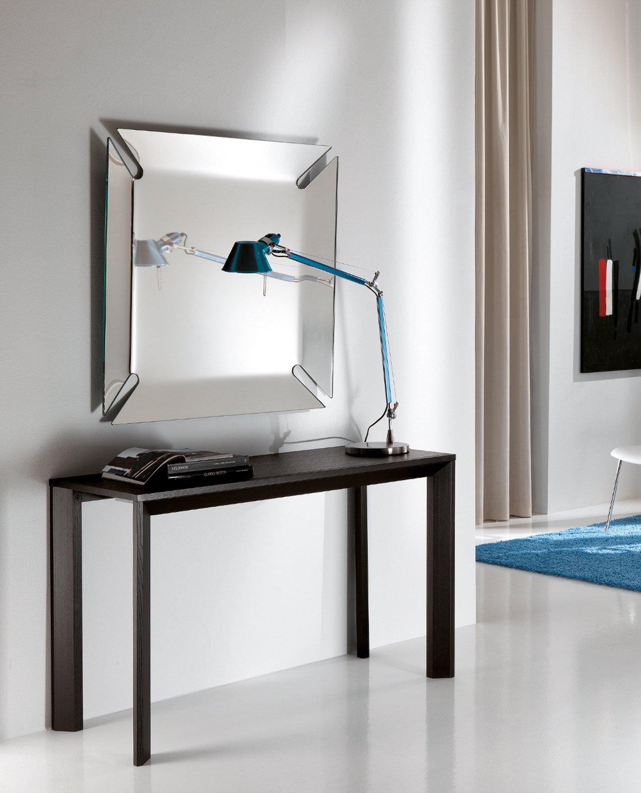 Hai poco spazio scegli la console cose di casa for Consolle moderne di design