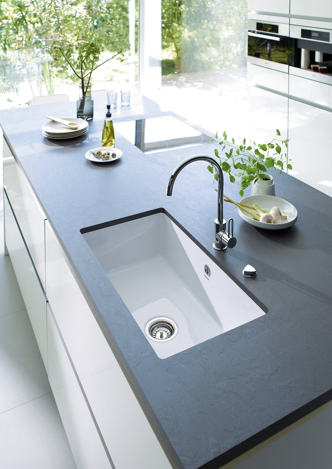 lavelli, come sceglierli - cose di casa - Dimensioni Lavelli Cucina