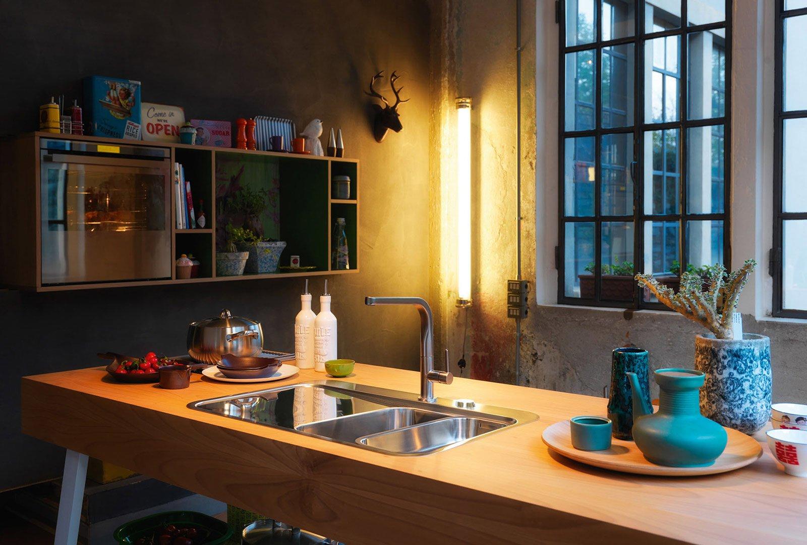 Lavelli come sceglierli cose di casa - Casa in acciaio prezzo ...