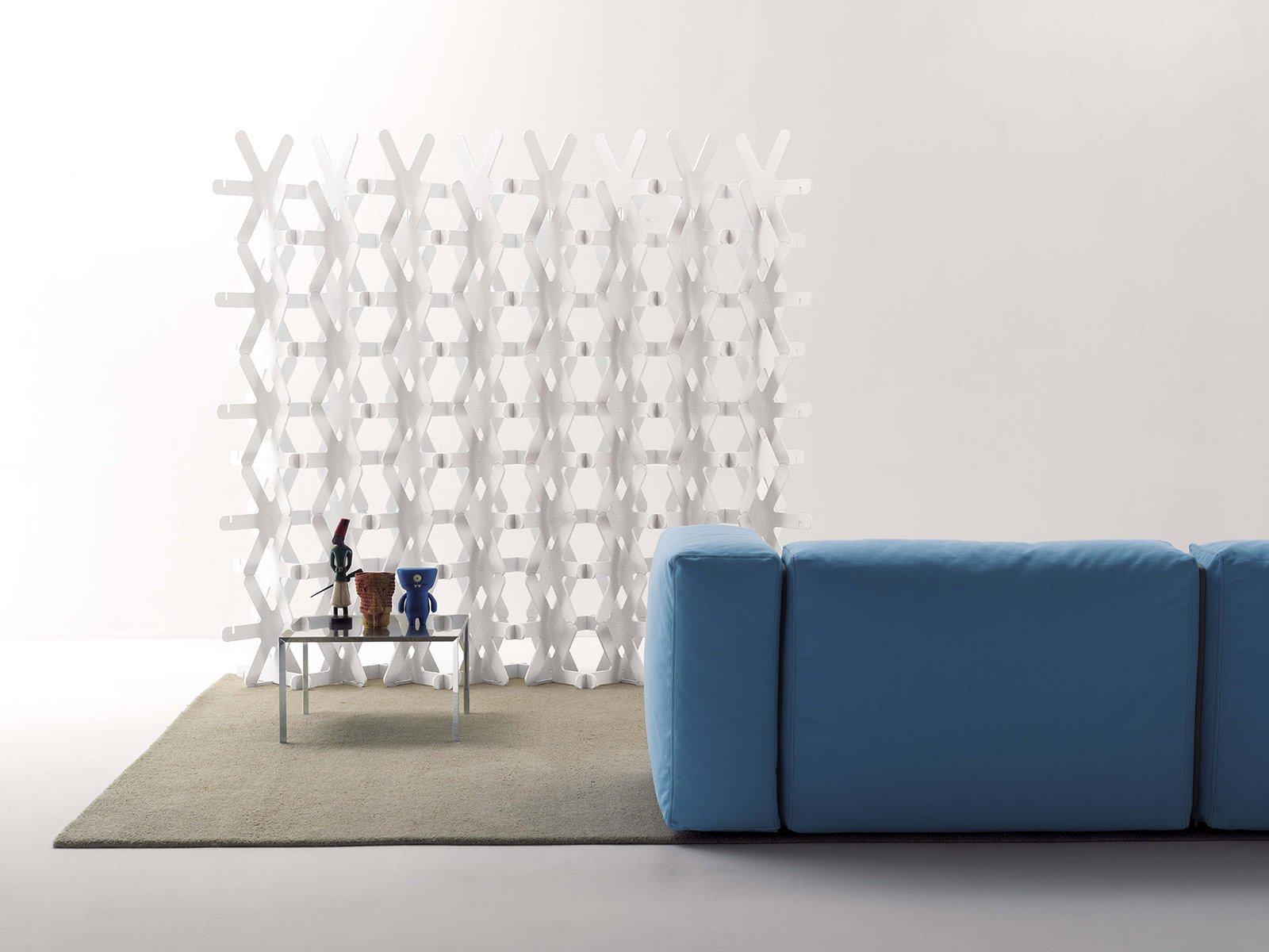 Soluzioni per separare cose di casa - Separe per interni ...