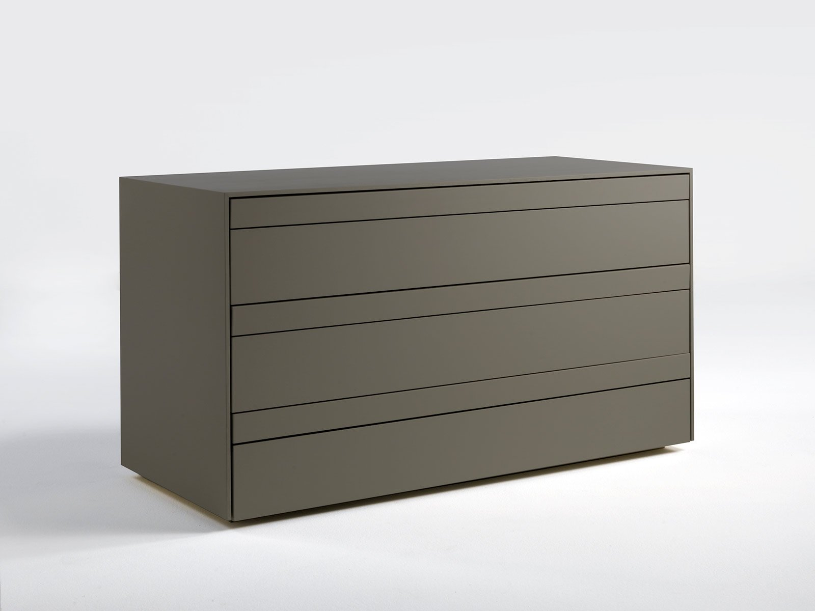 Cassettiere per tutti gli spazi cose di casa for Kommode 70 x 100
