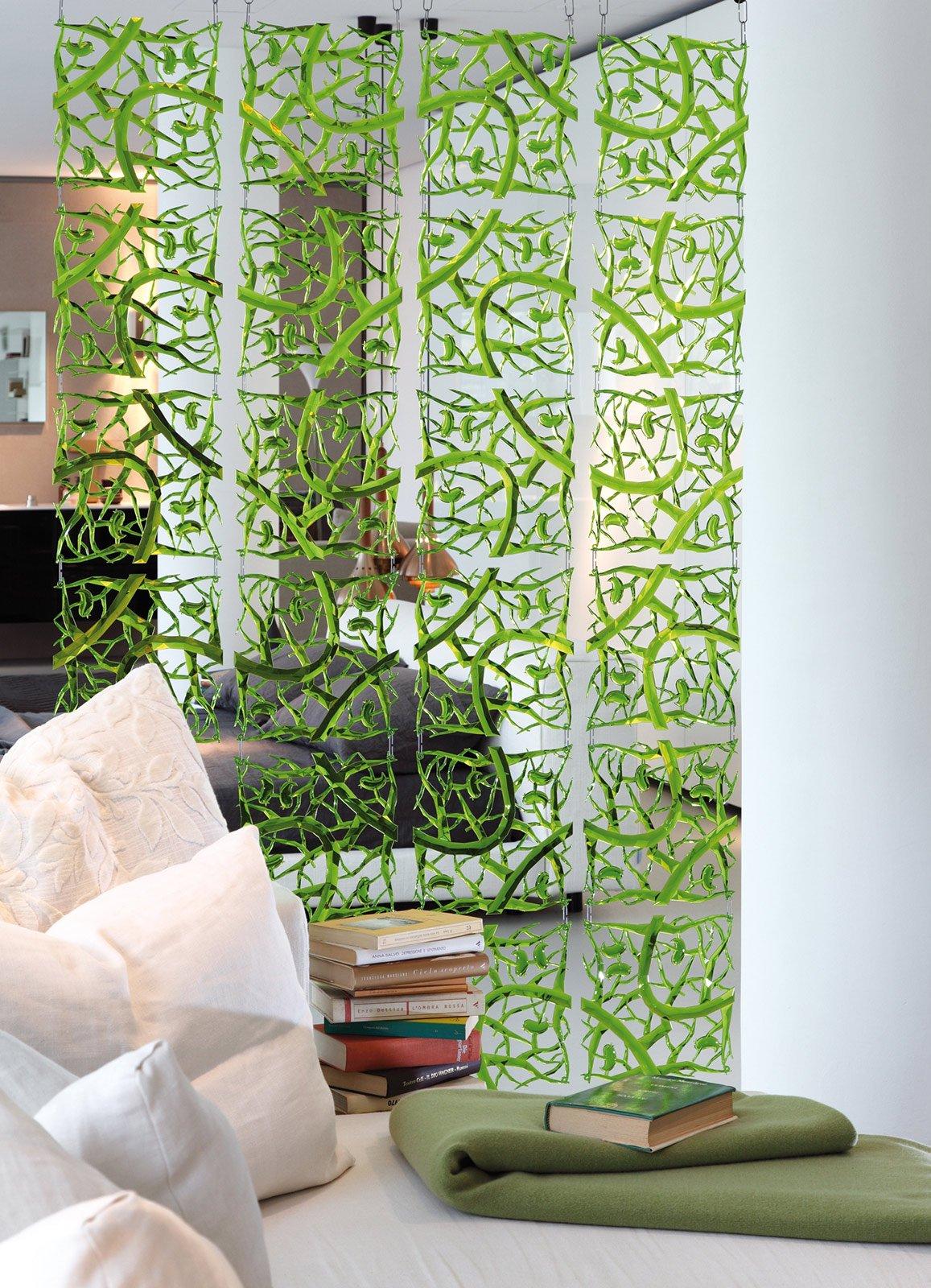 Soluzioni per separare cose di casa for Divisori ambienti ikea