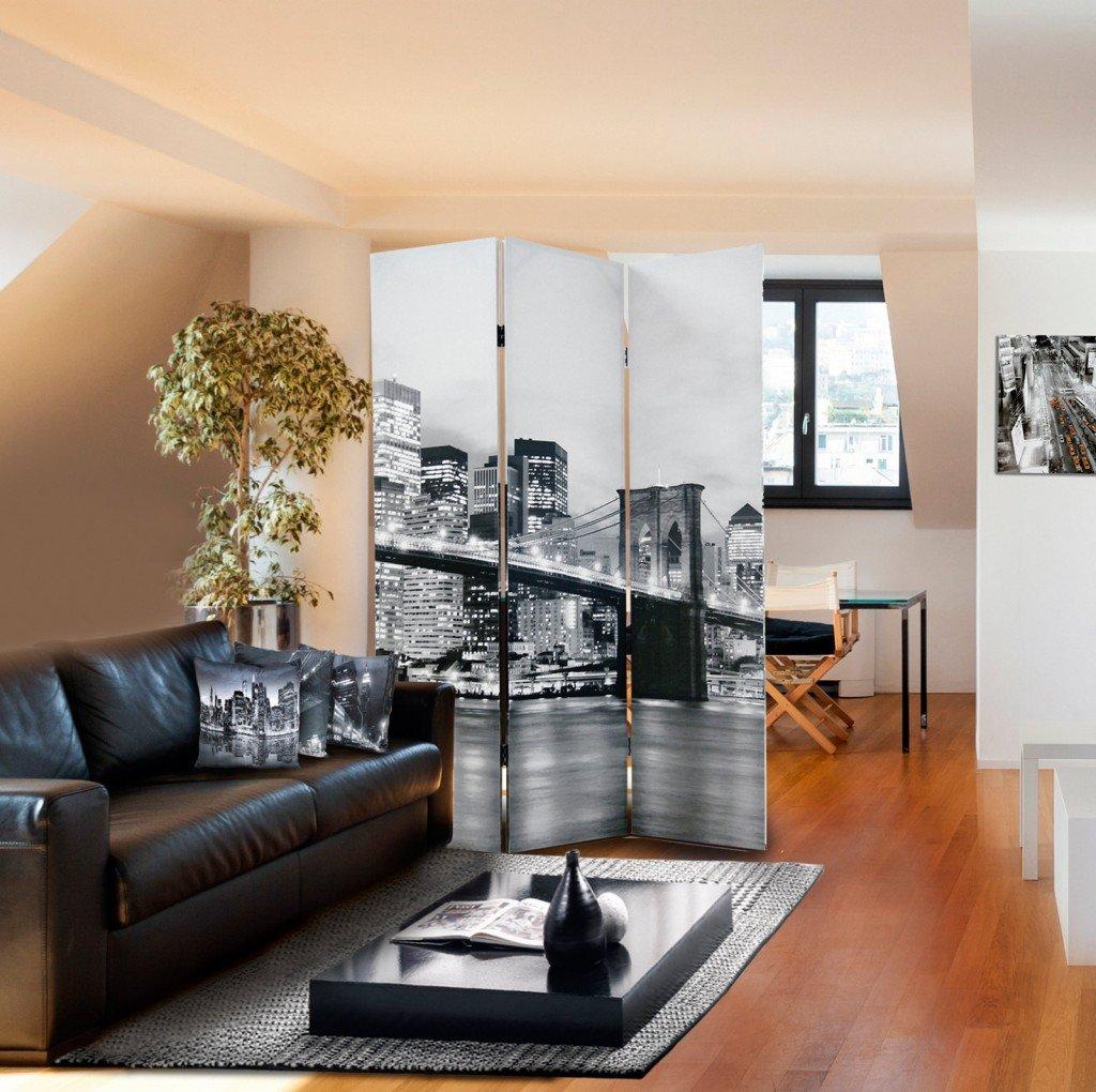 Soluzioni per separare cose di casa for Cose di casa progetti
