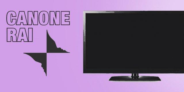 Canone tv: non paga chi non ha la tv, ma occhio alla scadenza